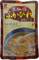 ふかひれスープ広東風パッケージ